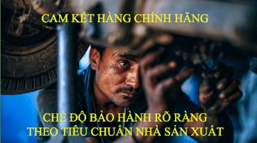 chế độ bảo hành Nguyễn Hoàng